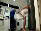 Le plombier se fait grave allumer par la cliente